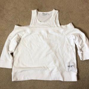 DNKY sport sweatshirt